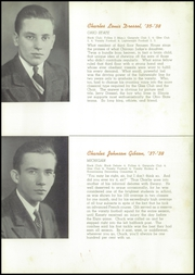 Page 45, 1958 Edition, Lake Forest Academy - Caxy Yearbook (Lake Forest, IL) online yearbook collection