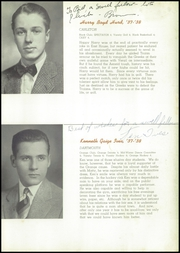 Page 49, 1958 Edition, Lake Forest Academy - Caxy Yearbook (Lake Forest, IL) online yearbook collection