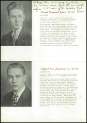 Page 50, 1958 Edition, Lake Forest Academy - Caxy Yearbook (Lake Forest, IL) online yearbook collection