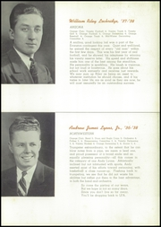 Page 53, 1958 Edition, Lake Forest Academy - Caxy Yearbook (Lake Forest, IL) online yearbook collection