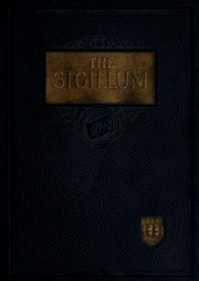 1928 Edition, Latin School of Chicago - Sigillum Yearbook (Chicago, IL)