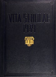 1939 Edition, Latin School of Chicago - Sigillum Yearbook (Chicago, IL)