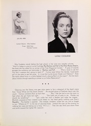 Page 15, 1939 Edition, Latin School of Chicago - Sigillum Yearbook (Chicago, IL) online yearbook collection