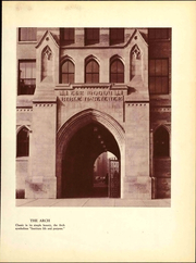 Page 15, 1939 Edition, Moody Bible Institute - Arch Yearbook (Chicago, IL) online yearbook collection