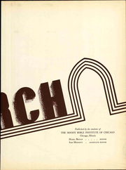 Page 9, 1939 Edition, Moody Bible Institute - Arch Yearbook (Chicago, IL) online yearbook collection