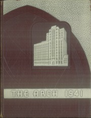 Page 1, 1941 Edition, Moody Bible Institute - Arch Yearbook (Chicago, IL) online yearbook collection