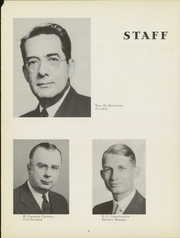 Page 12, 1941 Edition, Moody Bible Institute - Arch Yearbook (Chicago, IL) online yearbook collection