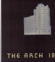 1946 Edition, Moody Bible Institute - Arch Yearbook (Chicago, IL)