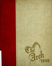 1949 Edition, Moody Bible Institute - Arch Yearbook (Chicago, IL)
