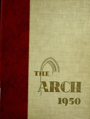 1950 Edition, Moody Bible Institute - Arch Yearbook (Chicago, IL)