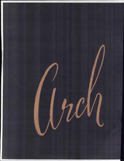 1958 Edition, Moody Bible Institute - Arch Yearbook (Chicago, IL)
