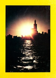 1981 Edition, Moody Bible Institute - Arch Yearbook (Chicago, IL)