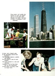 Page 10, 1981 Edition, Moody Bible Institute - Arch Yearbook (Chicago, IL) online yearbook collection