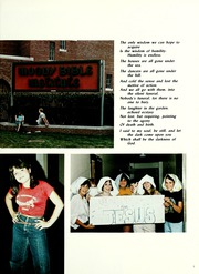 Page 11, 1981 Edition, Moody Bible Institute - Arch Yearbook (Chicago, IL) online yearbook collection