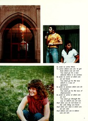 Page 13, 1981 Edition, Moody Bible Institute - Arch Yearbook (Chicago, IL) online yearbook collection