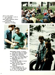 Page 14, 1981 Edition, Moody Bible Institute - Arch Yearbook (Chicago, IL) online yearbook collection