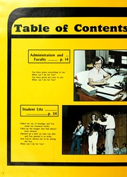 Page 6, 1981 Edition, Moody Bible Institute - Arch Yearbook (Chicago, IL) online yearbook collection