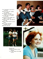 Page 8, 1981 Edition, Moody Bible Institute - Arch Yearbook (Chicago, IL) online yearbook collection