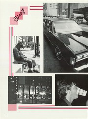 Page 10, 1987 Edition, Moody Bible Institute - Arch Yearbook (Chicago, IL) online yearbook collection