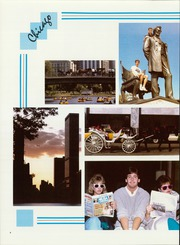 Page 12, 1987 Edition, Moody Bible Institute - Arch Yearbook (Chicago, IL) online yearbook collection