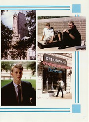 Page 13, 1987 Edition, Moody Bible Institute - Arch Yearbook (Chicago, IL) online yearbook collection