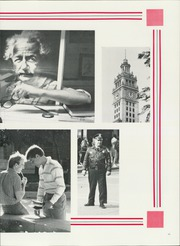 Page 15, 1987 Edition, Moody Bible Institute - Arch Yearbook (Chicago, IL) online yearbook collection