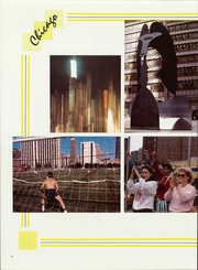 Page 16, 1987 Edition, Moody Bible Institute - Arch Yearbook (Chicago, IL) online yearbook collection