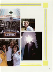 Page 17, 1987 Edition, Moody Bible Institute - Arch Yearbook (Chicago, IL) online yearbook collection