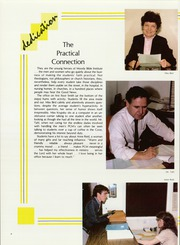 Page 8, 1987 Edition, Moody Bible Institute - Arch Yearbook (Chicago, IL) online yearbook collection