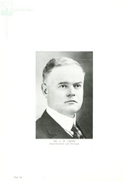 Page 10, 1923 Edition, Joliet Junior College - Shield Yearbook (Joliet, IL) online yearbook collection