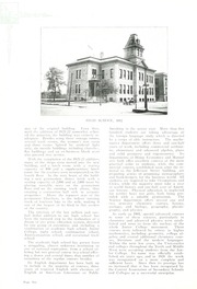 Page 14, 1923 Edition, Joliet Junior College - Shield Yearbook (Joliet, IL) online yearbook collection