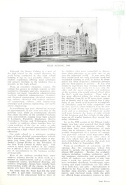 Page 15, 1923 Edition, Joliet Junior College - Shield Yearbook (Joliet, IL) online yearbook collection