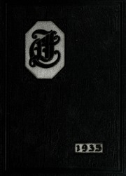 Page 1, 1935 Edition, Joliet Junior College - Shield Yearbook (Joliet, IL) online yearbook collection