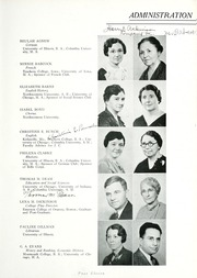 Page 15, 1935 Edition, Joliet Junior College - Shield Yearbook (Joliet, IL) online yearbook collection