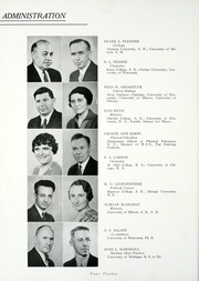 Page 16, 1935 Edition, Joliet Junior College - Shield Yearbook (Joliet, IL) online yearbook collection