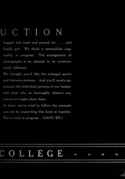 Page 7, 1935 Edition, Joliet Junior College - Shield Yearbook (Joliet, IL) online yearbook collection