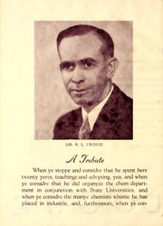 Page 10, 1936 Edition, Joliet Junior College - Shield Yearbook (Joliet, IL) online yearbook collection