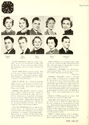 Page 16, 1938 Edition, Joliet Junior College - Shield Yearbook (Joliet, IL) online yearbook collection
