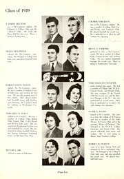 Page 14, 1939 Edition, Joliet Junior College - Shield Yearbook (Joliet, IL) online yearbook collection