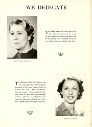 Page 10, 1940 Edition, Joliet Junior College - Shield Yearbook (Joliet, IL) online yearbook collection