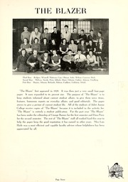 Page 11, 1940 Edition, Joliet Junior College - Shield Yearbook (Joliet, IL) online yearbook collection