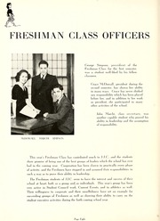 Page 12, 1940 Edition, Joliet Junior College - Shield Yearbook (Joliet, IL) online yearbook collection