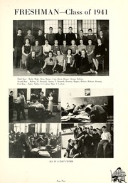 Page 13, 1940 Edition, Joliet Junior College - Shield Yearbook (Joliet, IL) online yearbook collection