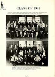 Page 14, 1940 Edition, Joliet Junior College - Shield Yearbook (Joliet, IL) online yearbook collection