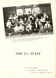 Page 8, 1940 Edition, Joliet Junior College - Shield Yearbook (Joliet, IL) online yearbook collection