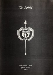 Page 5, 1956 Edition, Joliet Junior College - Shield Yearbook (Joliet, IL) online yearbook collection