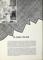 Page 6, 1956 Edition, Joliet Junior College - Shield Yearbook (Joliet, IL) online yearbook collection