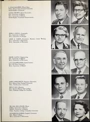 Page 9, 1956 Edition, Joliet Junior College - Shield Yearbook (Joliet, IL) online yearbook collection
