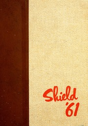 Page 1, 1961 Edition, Joliet Junior College - Shield Yearbook (Joliet, IL) online yearbook collection