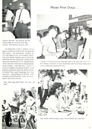 Page 15, 1961 Edition, Joliet Junior College - Shield Yearbook (Joliet, IL) online yearbook collection